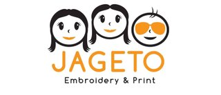 Jageto Embroidery & Print