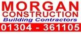 2nd XV  Shirt Sponsor 2019/20 - Morgan Construction Ltd