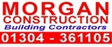 2nd XV  Shirt Sponsor 2019/20 - Morgan Construction Ltd