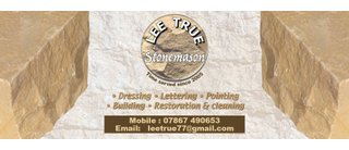 Lee True Stonemason