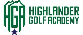 Highlander Golf Academy