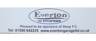 Everton Garage