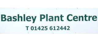 Bashley Plant Centre