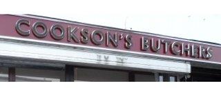 Cookson's Butchers