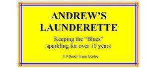 Andrews Laundrette