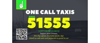 ONE CALL TAXIS