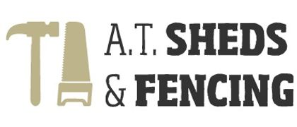 A T Sheds & Fencing
