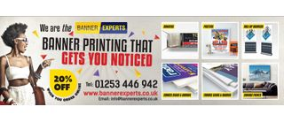 Banner Experts