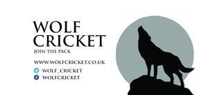 Wolf Cricket