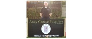 Andy Creese (Butchers)