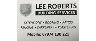 Lee Roberts Building Services