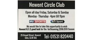 Newent Circle Club