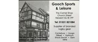 Gooch Sports and Leisure