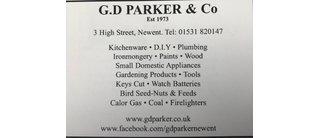 GD Parker & Co