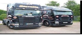 Martyn Barratts Transport