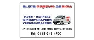 Elite Graphic Design