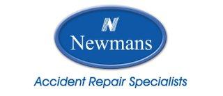 Newmans (Official Club Sponsor)