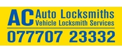 AC Auto Locksmiths