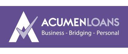 Acumen loans