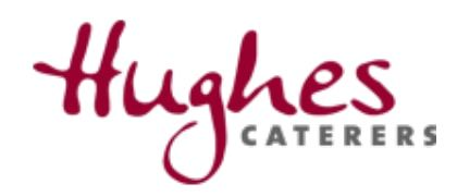 Hughes Caterers