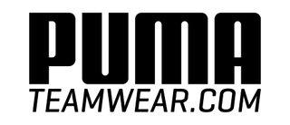 Puma Teamwear