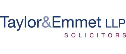 Taylor and Emmet LLP