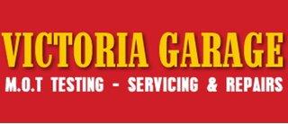 Victoria Garage