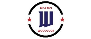Mr & Mrs Woodcock