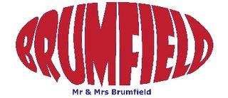 Mr & Mrs Brumfield