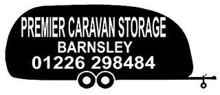Premier Caravan Storage