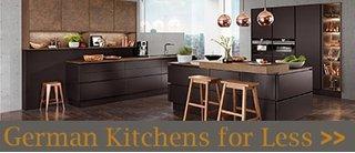 Prestons Kitchens