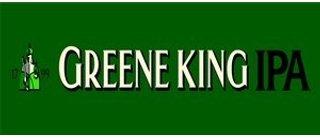 Green King IPA