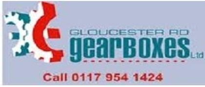 Gloucester Road Gear Boxes