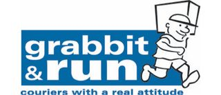 Grabbit & Run