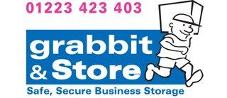Grabbit & Store