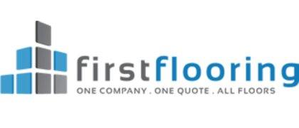 First Flooring