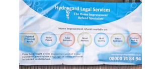 Hydroguard Legal Services