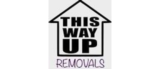 This Way Up Removals