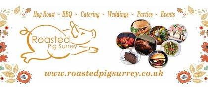 Roasted Pig Surrey
