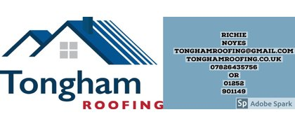 Tongham Roofing