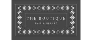 The Boutique Hair & Beauty Salon