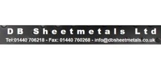 DB Sheetmetals Ltd