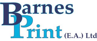 Barnes Print  (East Anglia) Ltd