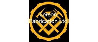 Lerson Fabrication Ltd