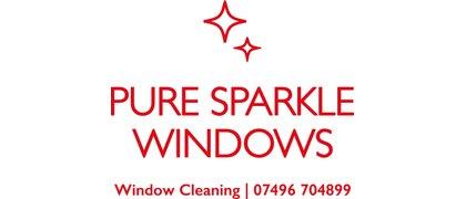 Pure Sparkle Windows