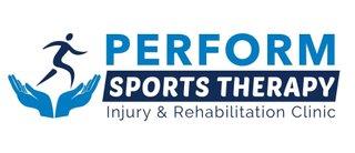 Perform Sports Therapy Injury& Sports Rehabilitation Clinic