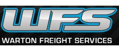 Warton Freight Services