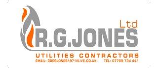 R.G. Jones Ltd