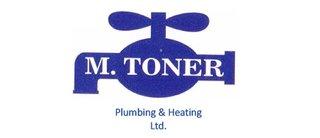 M Toner Plumbing and Heating Ltd.