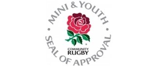 Mini & Youth RFU Seal of Approval